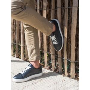 Chaussure Sneaker Homme en...