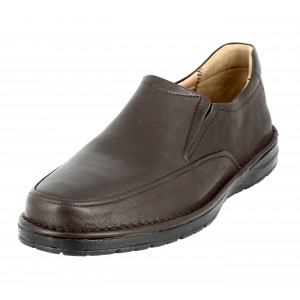 Chaussures Mocassin Médical...