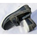 Chaussure Garcon Mocassin Cuir Bleu Marine